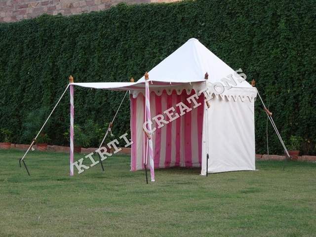 Garden Tents for Children