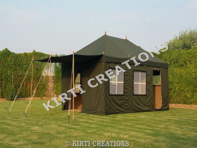Room Tent for Garden